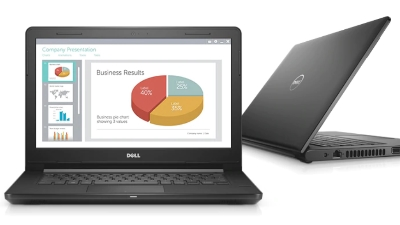Patrocinado por Dell Notebooks